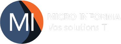 Micro Informa : vos solutions TI